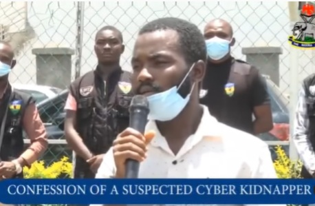Kogi Man Who Kidnaps Women Through Facebook Reveals How He Carries Out His Operations